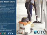 CMC Builders Clean